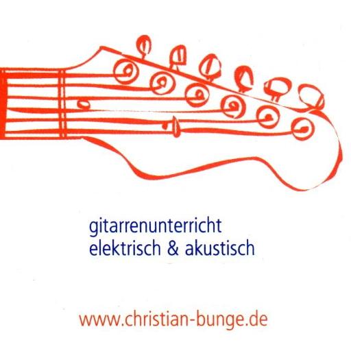 Logo - Christian Bunge