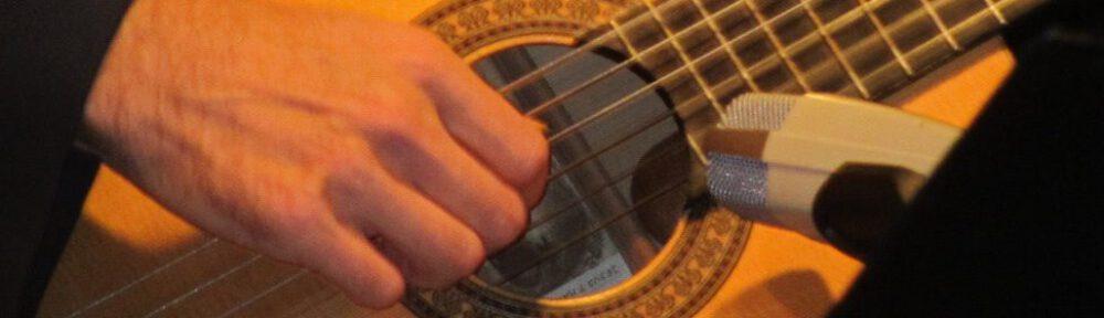 Gitarrenunterricht – Christian Bunge